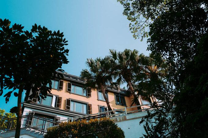 Cuộc sống xa xỉ tại khu nhà giàu Hong Kong