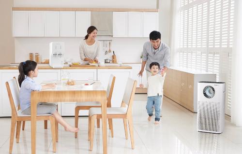 Coway - Thương hiệu gia dụng danh tiếng tại Hàn Quốc chinh phục khách hàng Việt bằng chất lượng