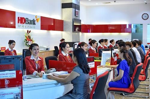 HDBank tung đồng loạt các ưu đãi cho chủ thẻ tín dụng Visa từ nay đến tháng 9.