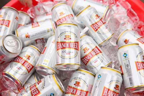 Bia Hà Nội đặt mục tiêu doanh thu 2018 gần 9.000 tỷ đồng