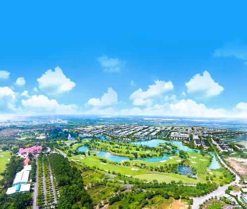 5 điểm nhấn của Bien Hoa New City