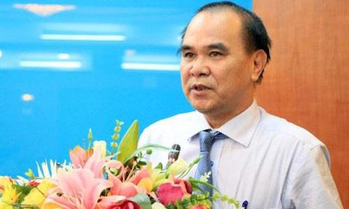 Ông Cao Duy Hải bị miễn nhiệm chức Tổng giám đốc MobiFone