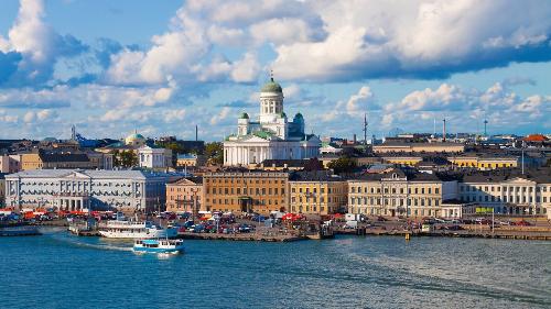 Thỏa sức du lịch có chương trình Đến Phần Lan cộng Nokia 6.1 Plus (xin bài edit) - 1