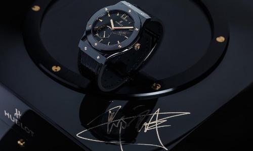 Bí quyết tạo phiên bản giới hạn cho đồng hồ xa xỉ Thụy Sĩ