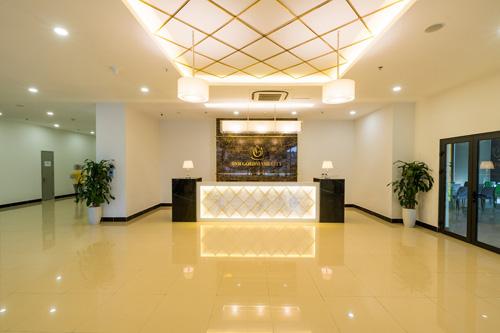 TNR Goldmark City bán 100 căn hộ một tuần
