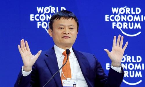 Alibaba đã sẵn sàng cho chiến tranh thương mại