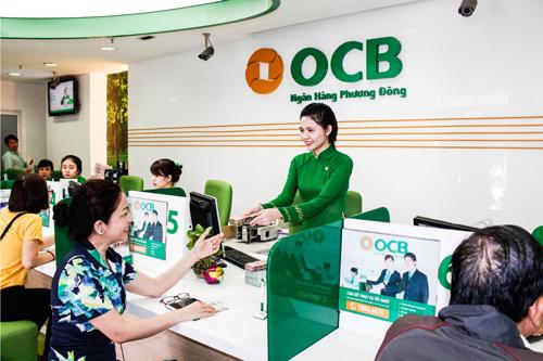 OCB đang dồn toàn lực phát triển ngân hàng hợp kênh trong GĐ từ nay đến 2020.
