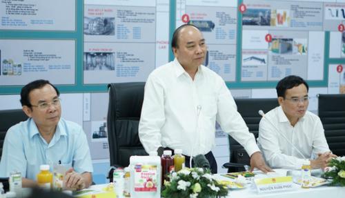 Làm gì để nông sản Việt vào top 10 thế giới?