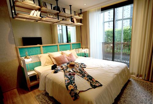 Tập đoàn Sansiri ra mắt thị trường bất động sản Việt Nam