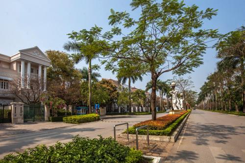 Ba yếu tố giúp Ciputra Hanoi thành đô thị nổi bật suốt 20 năm