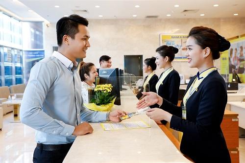 Thể lệ chi tiết, Quý quý khách vui lòng truy cập vào Fanpage Ngân hàng Nam Á (https://www.facebook.com/NamABank).