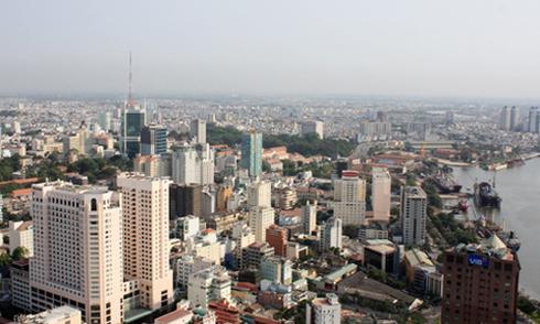 M&A khách sạn ở Sài Gòn sôi động suốt một thập kỷ