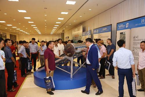 Các sản phẩm của Tân Á Đại Thành được quý khách phân tích cao.
