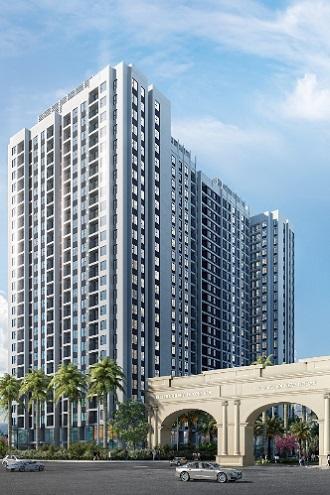 Anland Premium ưu đãi người mua căn hộ trong tháng Ngâu