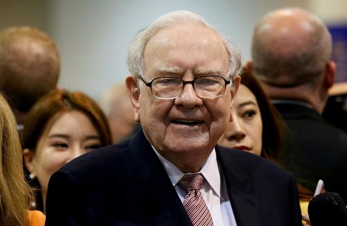 "12 lời khuyên vô giá từ ""bố già"" Warren Buffett"