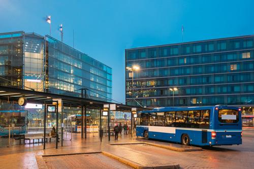Nhiều người Việt chọn đầu tư ở Phần Lan.