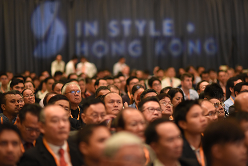 Hong Kong chia sẻ kinh nghiệm làm ăn cho doanh nghiệp Việt
