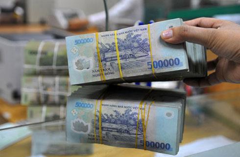 VAMC đã xử lý được dao động 100.000 tỷ đồng nợ xấu kể từ khi thành lập đến nay.