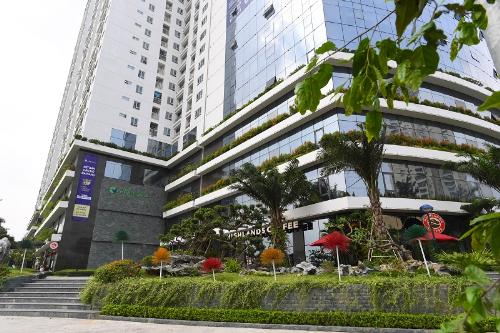 Năm lợi thế đầu tư của căn hộ officetel