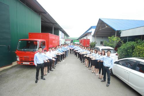 CEO Tiến Thành Thảo: 'Đề cao hệ thống giúp phát triển vững chắc'