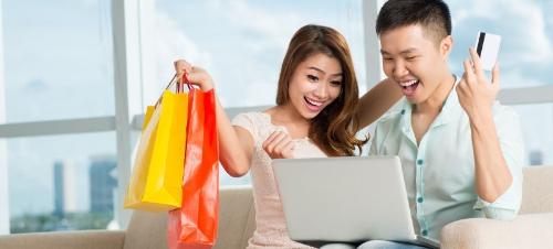 Mua hàng trả góp đang là xu hướng tiêu dùng thông minh và được ưa chuộng ở nhiều nước.