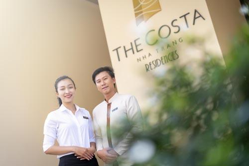 The Costa Nha Trang đã sẵn sàng đi vào khai thác dịch vụ lưu trú, nghỉ dưỡng.