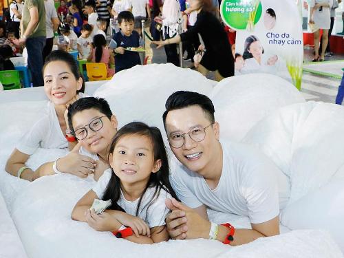 2.000 trẻ em tham dự lập kỷ lục địa cầu - 10