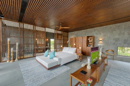 X2 Hoi An Resort and Residence sẽ chính thức khai trương vào tháng 9/2019. Xem ở đó.
