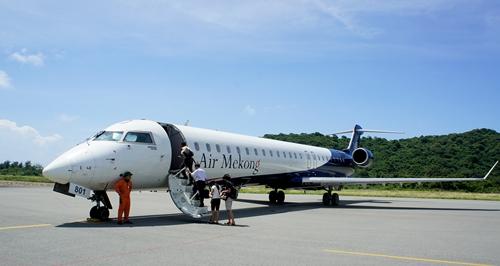 Air Mekong vướng nợ hàng chục tỷ sau 5 năm ngừng bay