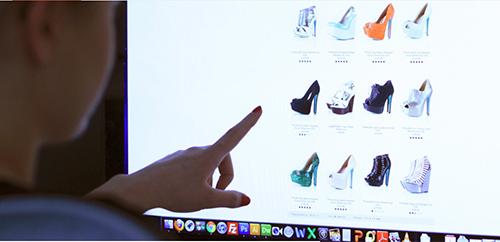 Hàng nghìn sản phẩm giá 0 đồng tại ngày mua sắm trực tuyến