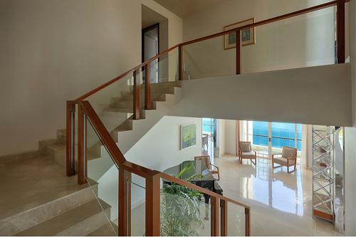 Thiết kế cao cấp trong căn Penthouse hướng ra biển Nha Trang