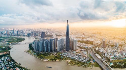 Vingroup vào Top 50 công ty niêm yết tốt nhất châu Á của Forbes