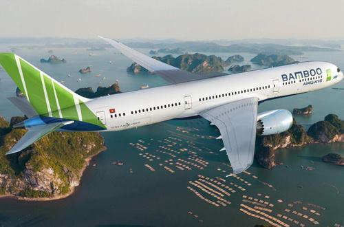 Ba máy bay Bamboo Airways định thuê có tuổi đời trên 10 năm