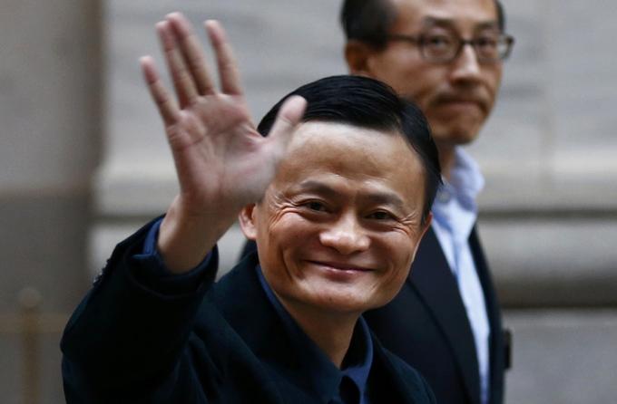Cuộc đời phi thường và đầy cảm hứng của Jack Ma