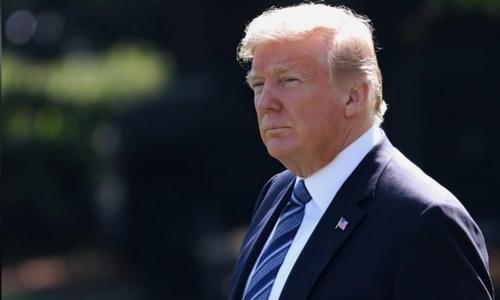 Ông Trump dọa đánh thuế thêm 267 tỷ USD hàng Trung Quốc
