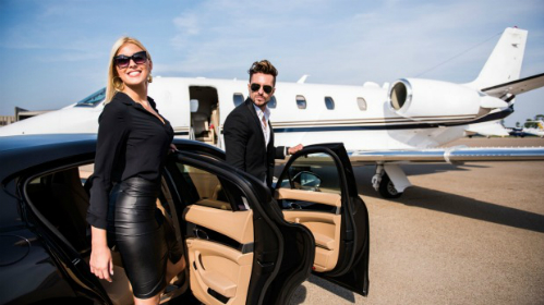 10 bước để gia nhập câu lạc bộ siêu giàu