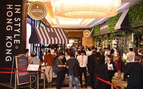 Triển lãm thương mại Hong Kong lần đầu tổ chức tại TP HCM