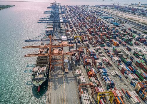 Hong Kong tiếp sức cho doanh nghiệp Việt mở rộng kinh doanh