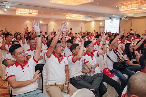 Phat Dat Group tập trung phát triển nguồn nhân lực