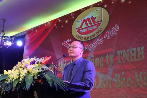 Doanh nhân Việt với khát vọng nâng giá trị nông sản