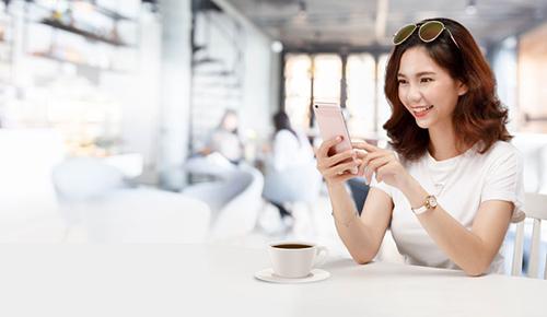 Bảo Hiểm Nhân Thọ Prudential ra mắt ứng dụng điện thoại quản lý hợp đồng PRUonline