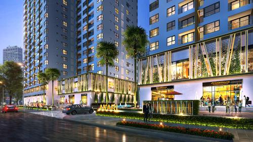 Chuẩn bị công bố dự án gần 8.000 tỉ đồng ở Tây Sài Gòn
