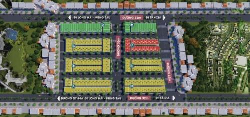 Dự án Sea Dragon tạo nên cơn sốt trên thị trường bất động sản Bà Rịa  Vũng Tàu.