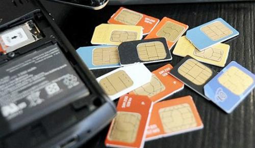 Ngân hàng có thể ứng dụng công nghệ điện tử như internet Banking, SMS Banking để khách đăng ký 1 sốh tân thuê bao 11 số về 10 số.