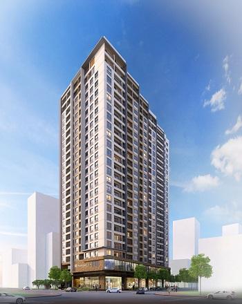 Những ưu thế của căn hộ cao cấp Premier Berriver