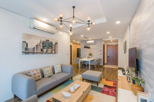 TNR Sky Park phát triển mô hình căn hộ '3 trong 1'