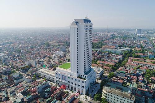 Khai trương Vincom Plaza Phủ Lý tại tòa nhà cao nhất tỉnh Hà Nam
