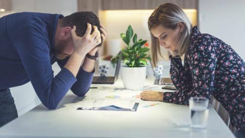 Sáu sai lầm về tiền bạc có thể dẫn đến ly hôn - 2