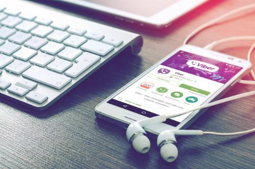Viber, LINE đang ở đâu trong cuộc chiến giành người dùng?