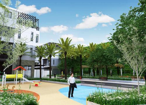 Tiềm năng hút đầu tư của dự án đất nền Thiên Nam Residence
